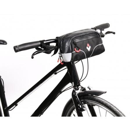 Sacoche de guidon pour vélo