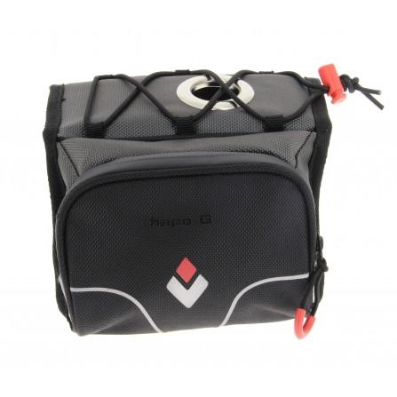 Sacoche de cadre compatible smartphone bag