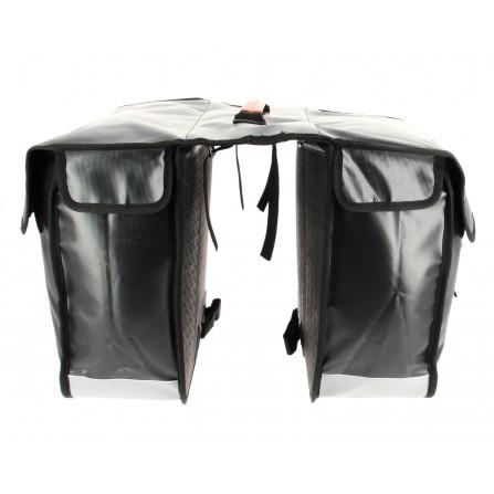 Sacoche Rigide à Pont  2x16 L Waterproof