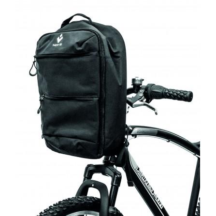 Sac à dos avec fixation MTS 3 E-Bike